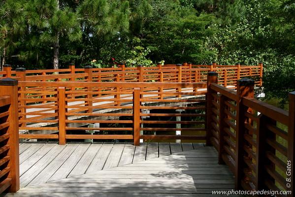 The Morikami Japanese Garden - Delray Beach (May 31, 2008) [D]
