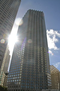 Wachovia Financial Center - Downtown Miami