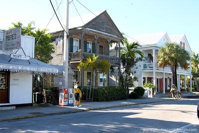 House on Caroline Street