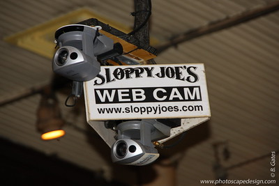 Sloppy Joe's Bar  [D]