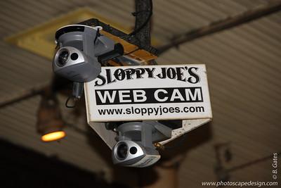Sloppy Joe's Bar  [D]