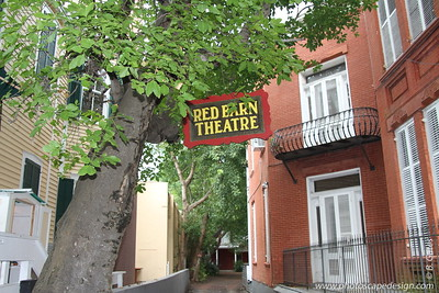 The Red Barn Theater