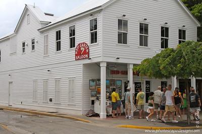 Red Garter Saloon - Key West Strip Club on Duval Street