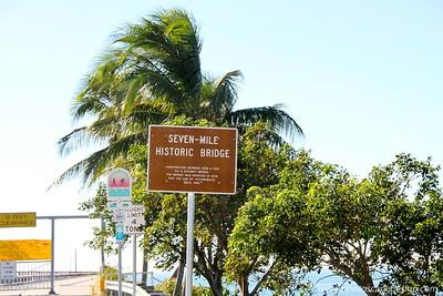Seven-Mile Historic Bridge