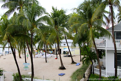 Southernmost Beach Cafe - View from Our Room