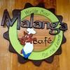 Malanga for dinner