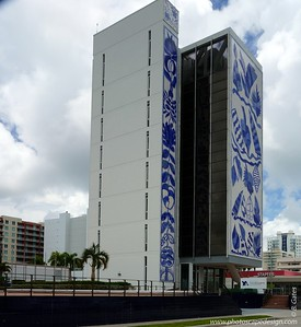 Old Bacardi Building