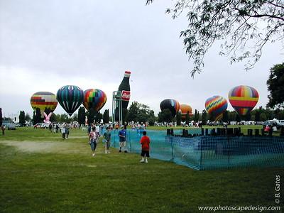 Boise River Festival - Boise, Idaho (2002)