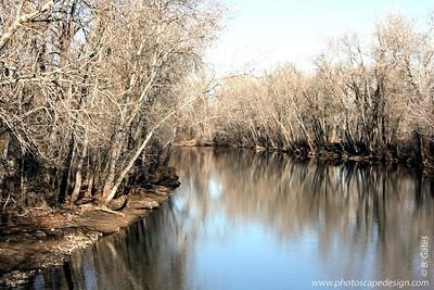 Greenbelt - Boise, Idaho