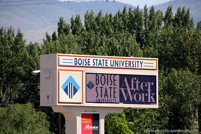 Boise State University [D]