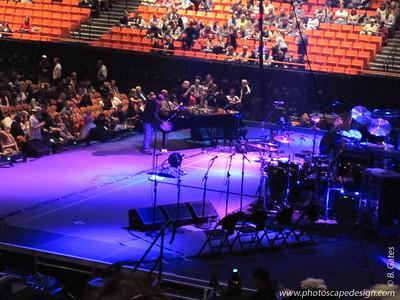 Elton John Concert, Boise (April 9, 2011) [D]