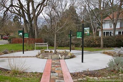 Hopffgarten Park