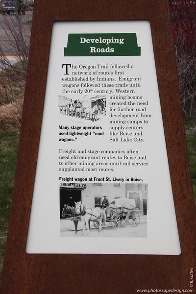 Oregon Trail in Boise [D]