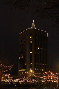 U.S. Bank Building - Downtown Boise - December 21, 2012