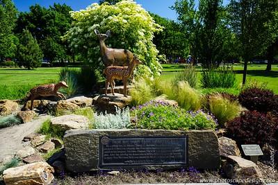 Ann Morrison Park - Boise