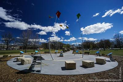 Julia Davis Park - Boise