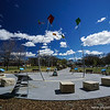 Cancer Survivor Plaza<br /> Julia Davis Park - Boise, ID