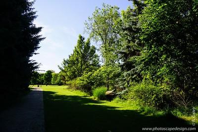 Kathryn Albertson Park - Boise