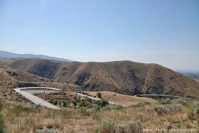 Bogus Basin Recreation Area