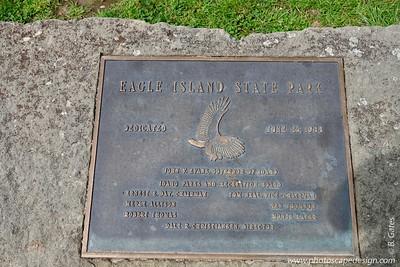 Eagle Island State Park