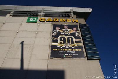 TD Garden - Boston