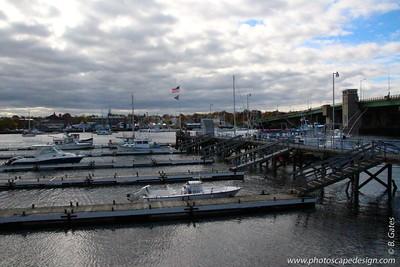 Bridge Marina, Salibury
