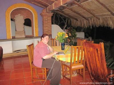 Casa Milagros, Sayulita, Mexico (02.13.10)