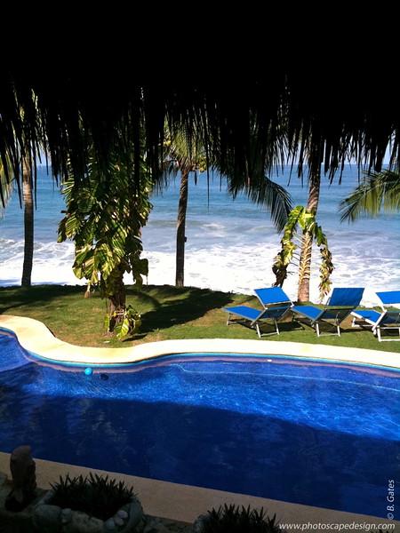Casa Milagros, Sayulita, Mexico (02.17.10)