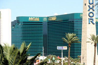 MGM Grand, Las Vegas, Nevada