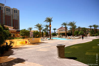 South Point Resort Casino & Spa, Las Vegas, Nevada