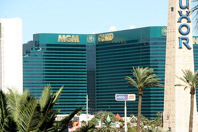 MGM Grand, Las Vegas, Nevada