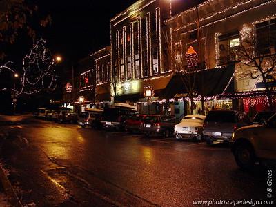 Ashland, Oregon (2004)