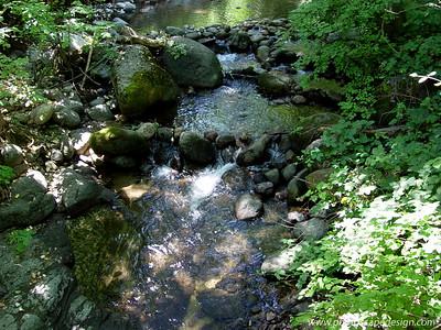 Lithia Park - Ashland, Oregon (2005)
