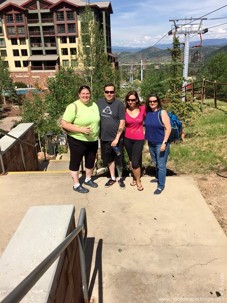SmugTrip 2015 - Park City, Utah