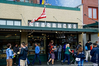 Original Starbucks - Pike Place