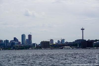 Seattle Ride the Ducks