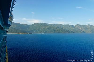 Labadee, Haiti