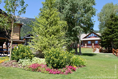 Teton Village, Wyoming