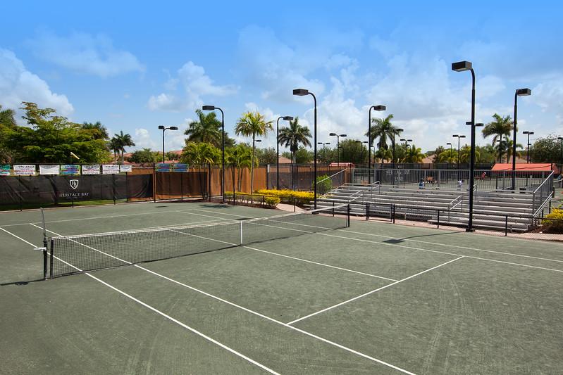 Heritage Bay Tennis