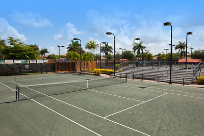 Heritage Bay Tennis
