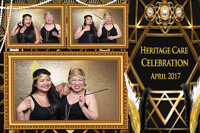 Heritage Care Celebration