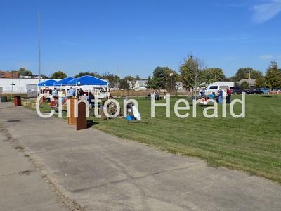 Heritage Days (10-8-16)