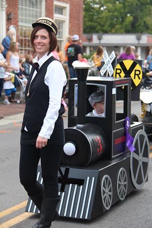Children's Costume Contest and Parade