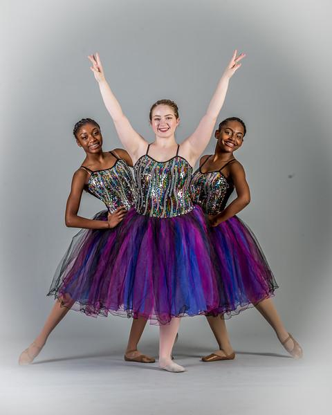 2016 HHS Dance Portrait Promos