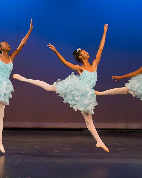 Ballet I_Winters Bloom 2016