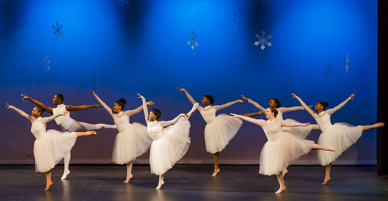Ballet III_Winters Bloom 2016