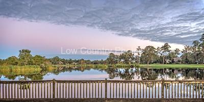 Heritage Plantation Lake view 2
