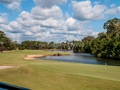 True Blue Golf Course - Pawleys Island