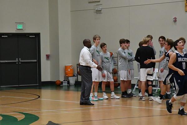 Heritage basketball 1-31-18