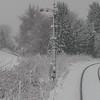 Kidderminster signal, Severn Valley Railway